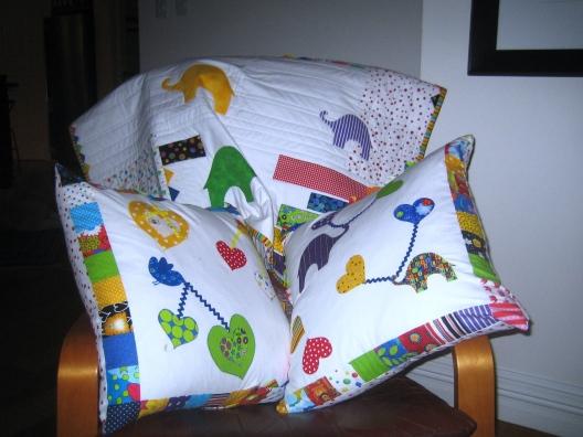 Kates nursery stuff