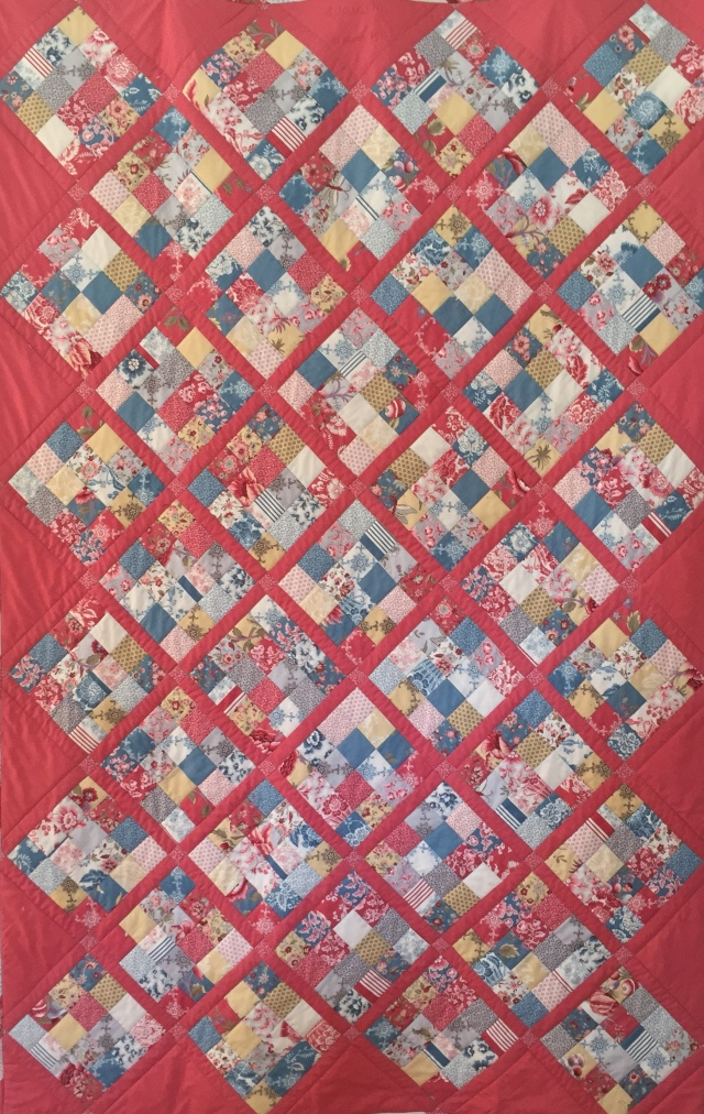 Quirky Quilts Handmade Patchwork Quilts For Sale Off The Peg And